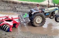 tracteur-coince-a-punjab