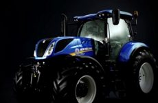 nouveau t7 new holland 2015