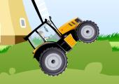 big tractor trial