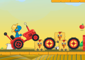 gizmo tracteur trial