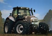 jeu course de tracteurs