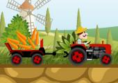 tractor farm express