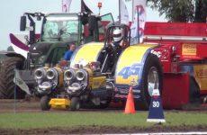 tracteur-pulling-a-beachpull