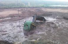 compilation d'accidents de tracteur mai 2015